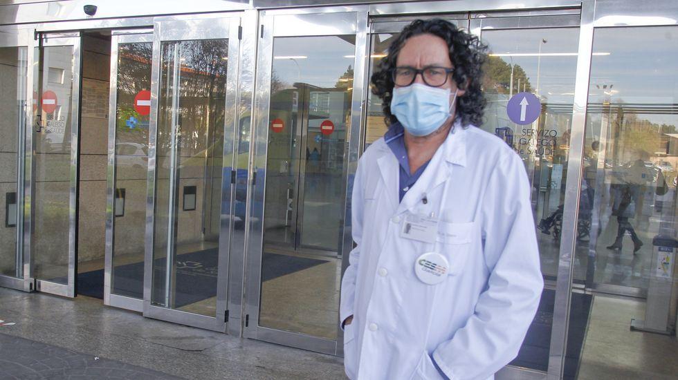 Antonio Otero detecta muchas dudas sobre los aislamientos