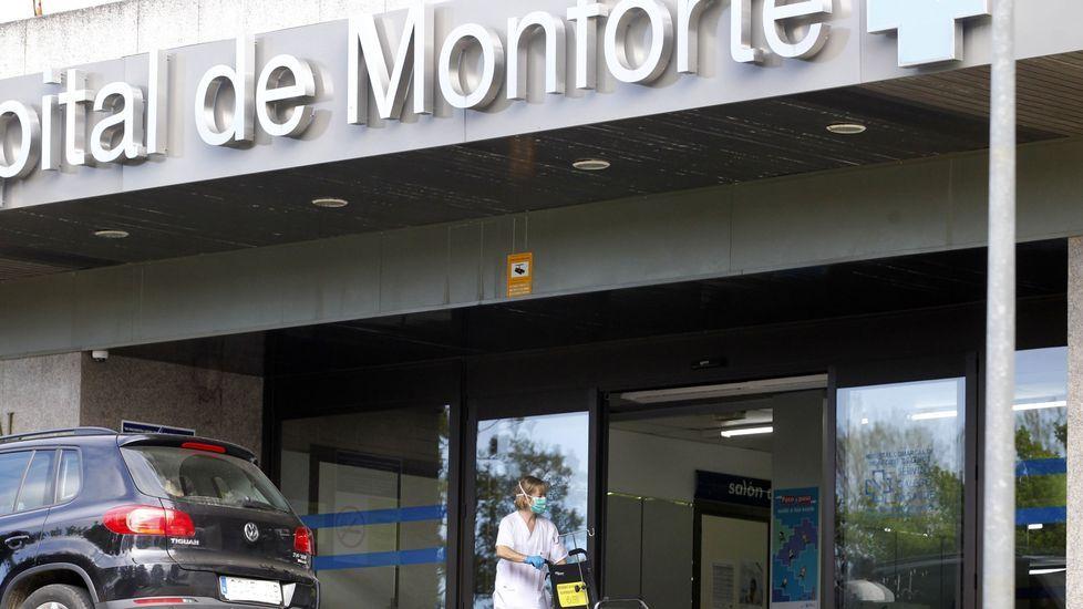 El fallecimiento se produjo tras una racha de varios días sin ingresos en el hospital comarcal