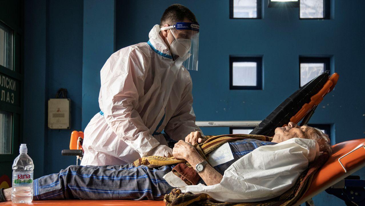 Relajar las medidas traerá más hospitalizaciones y muertes