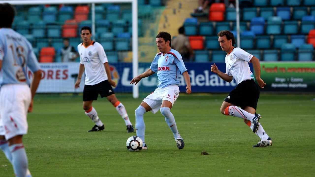6 - Salamanca-Celta (1-1) el6 de septiembre del 2009