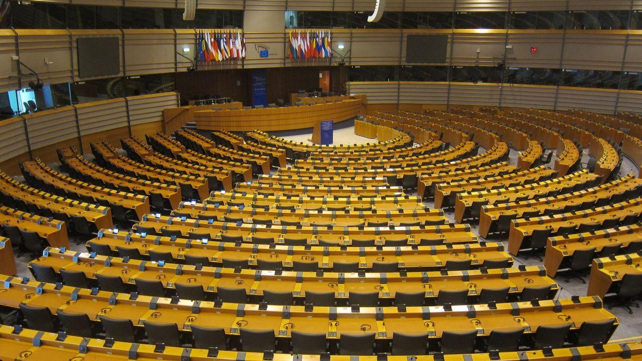España aumentará su representación en la Eurocámara tras las elecciones de mayo por el abandono del Reino Unido