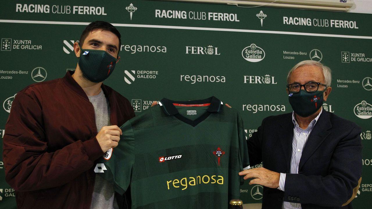 El mundo del fútbol llora la muerte de Maradona.Ficha policial brasileña de Sérgio Roberto de Carvalho con sus huellas, que coinciden con las tomadas a Paul Wouter tras su detención en agosto del 2018 por un alijo en Galicia.