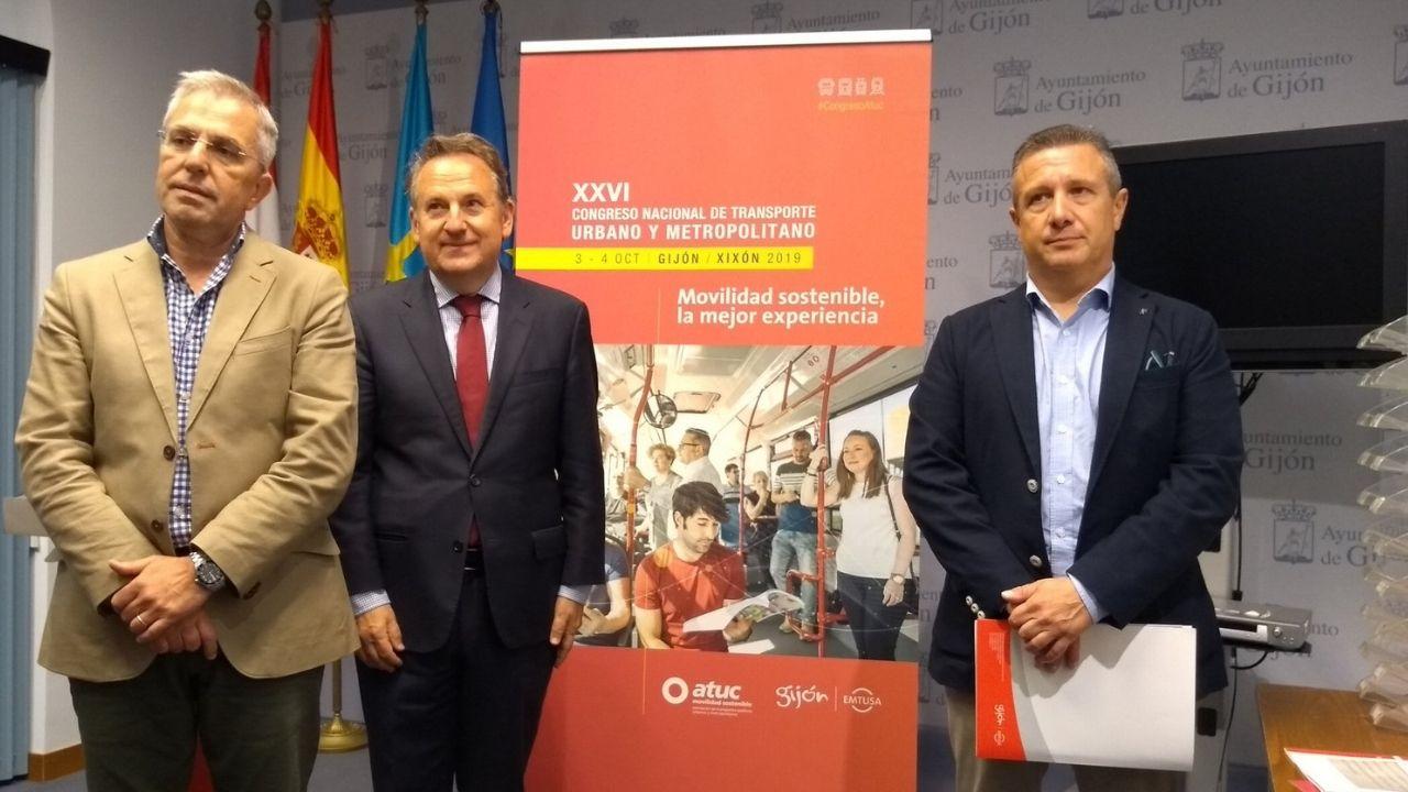 comisaría de Policía Nacional de Gijón.Presentación de las jornadas