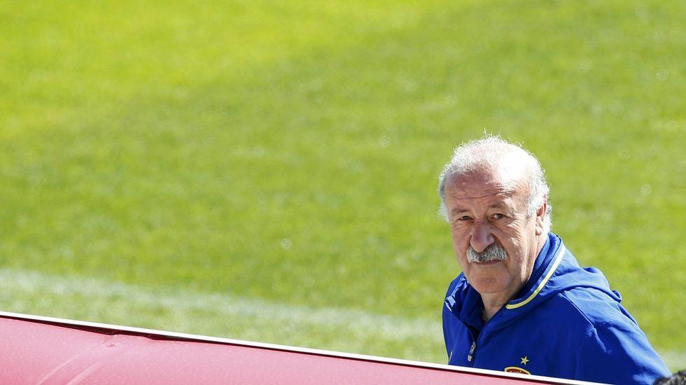 Pedro: «Nunca he tenido ningún problema con la selección. Estoy contento de volver»