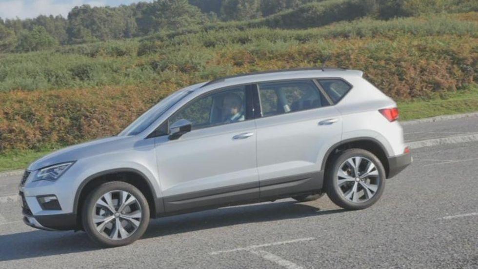 Seat Ateca: SUV con sentido común