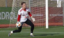 Alba Hoyas Real Oviedo Femenino
