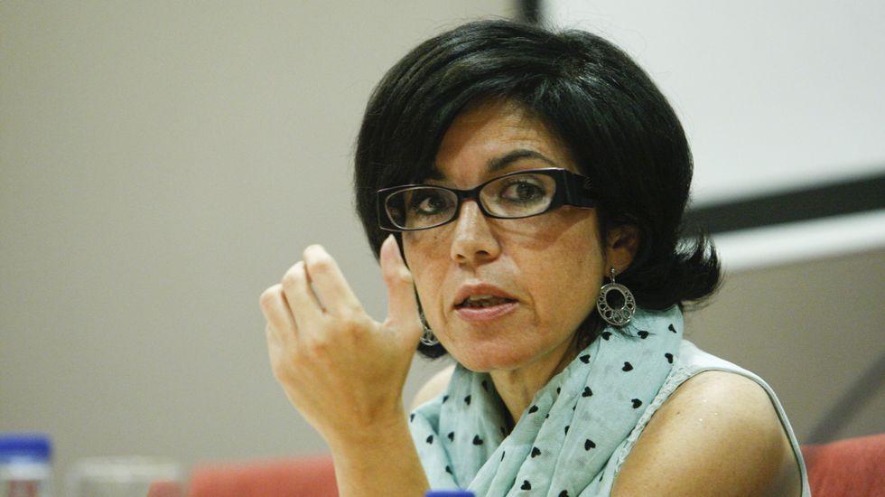 El administrador de Véndex no declara ante De Lara.Ovidio Sánchez y Agustín Iglesias Caunedo.