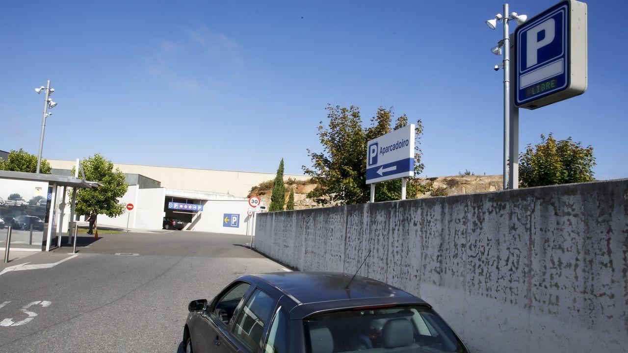 El pregón de San Froilán en imágenes.La concesión del aparcamiento del Lucus Augusti finaliza en pocos meses