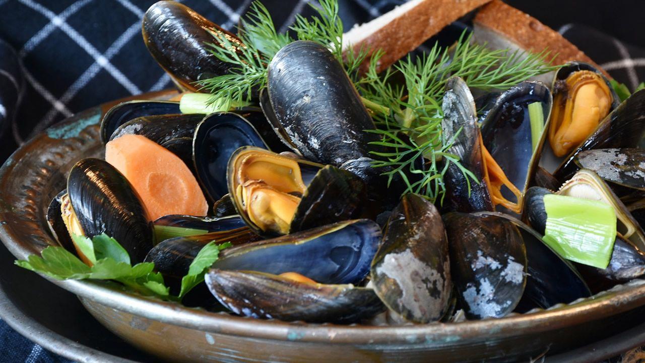 Propiedades de los alimentos gallegos estudiados