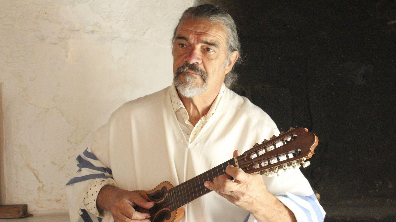El coro de la Fundación Princesa, de Asturias a Colombia