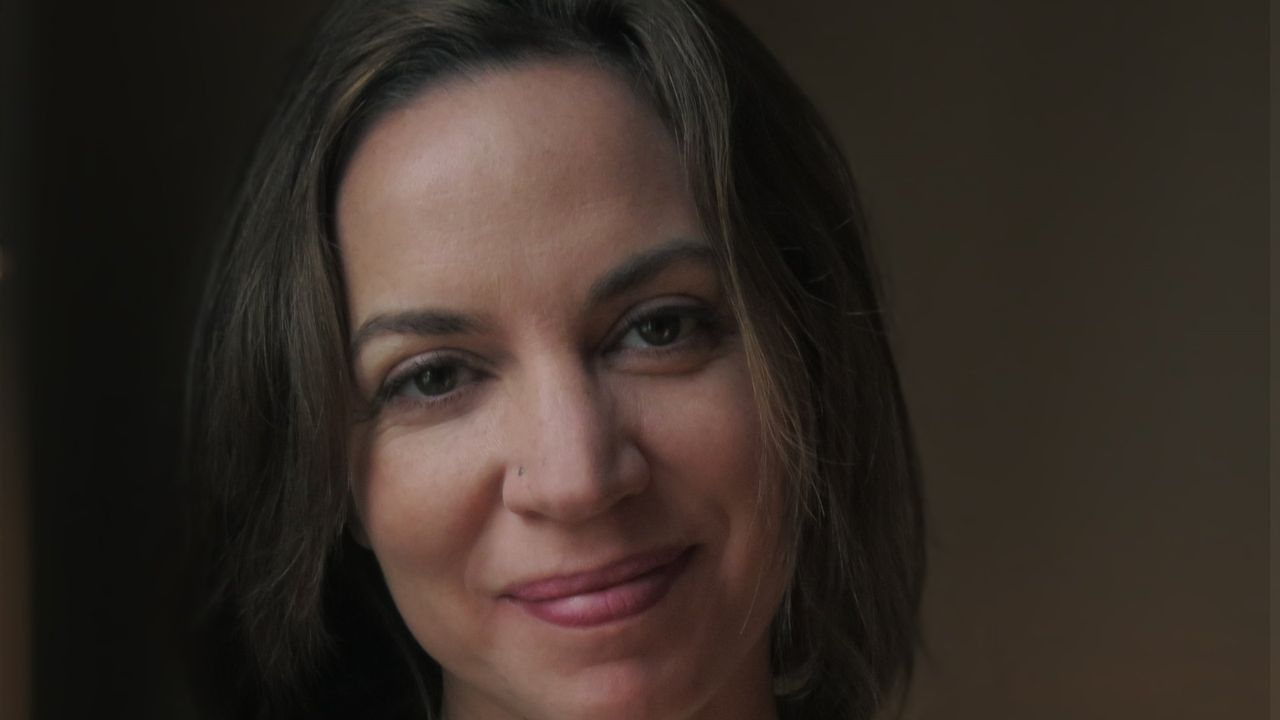 Fernanda del Nido (Buenos Aires, 1974) imparte clases en el MPXA