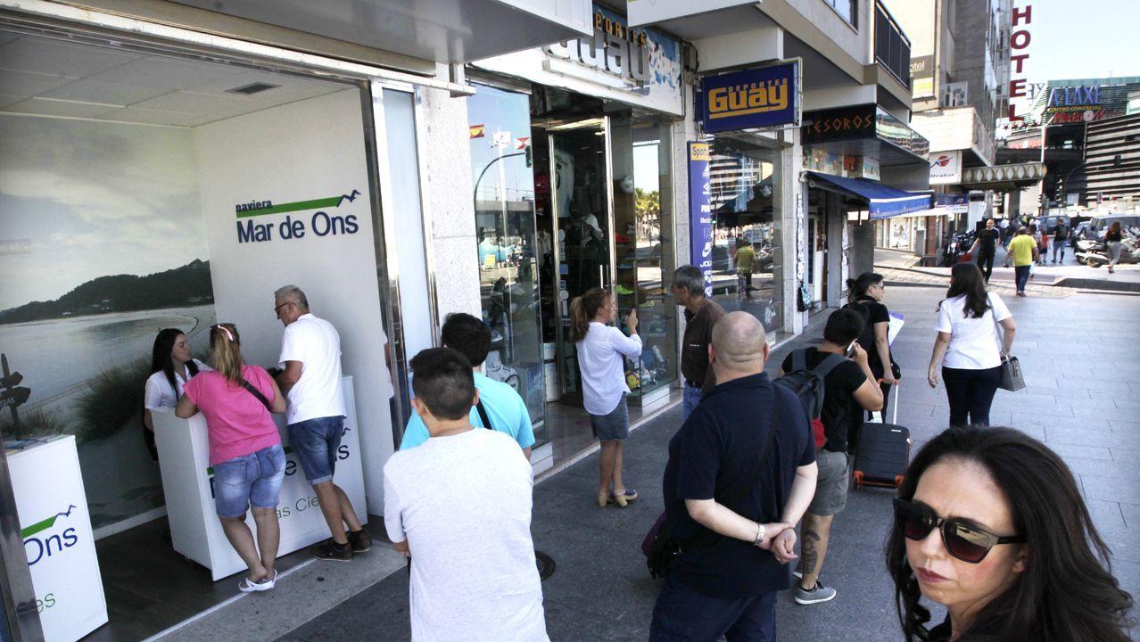 El pleno de Vigo repasa los impuestos para el 2020
