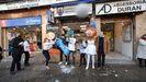 España se llena de sonrisas enmascaradas gracias a la Lotería de Navidad