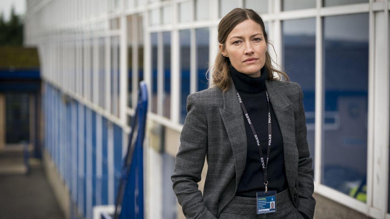 Kelly MacDonald se ha unido a la serie esta temporada