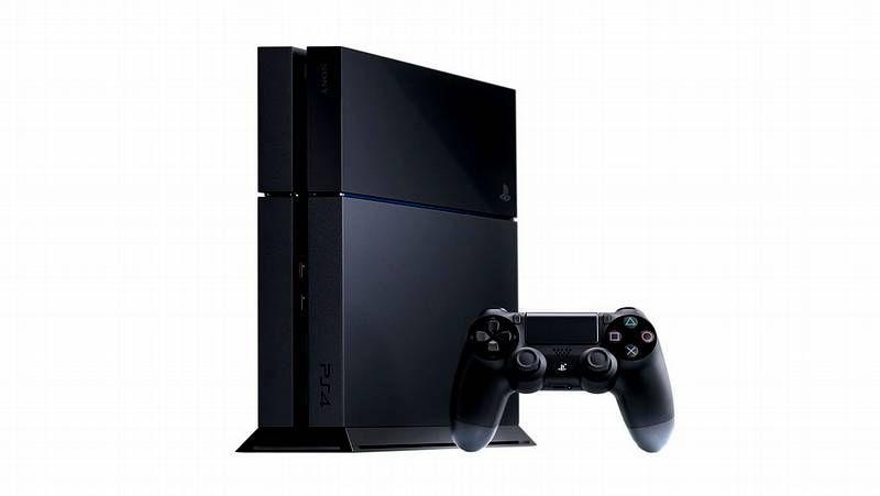 Sony lanza el primer spot de la PlayStation 4
