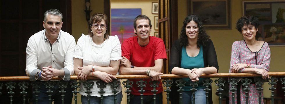 Dimite José Araújo, portavoz del PP en el Concello de Ourense