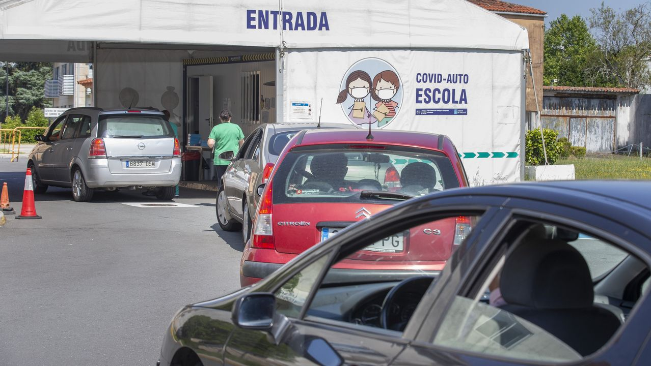 David Fiúza ya tomó posesión del cargo de director de la Banda Municipal de Música de Lugo