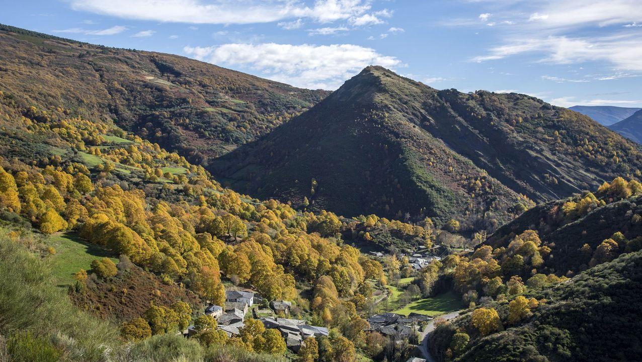 Unha parte significativa da poboación mundial vive nas montañas, que son unha fonte de recursos naturais de todo tipo