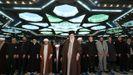 El gran ayatolá Alí Jamenéi dirigió la oración del viernes por primera vez desde hace ocho años
