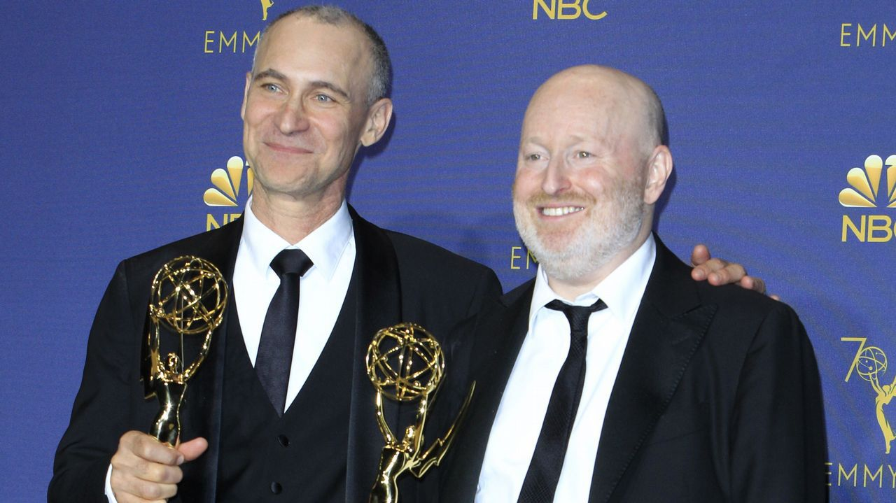 Emmy 2018:  Joel Fields y Joe Weisberg, Mejor Guión de Serie Dramática por «The Americans»