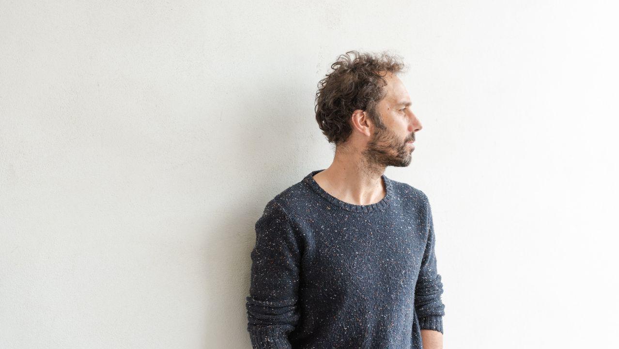 Manuel Valcárcel es fotógrafo y colabora habitualmente con la productora Mediapro, aunque este documental fue un encargo de Al Jazeera
