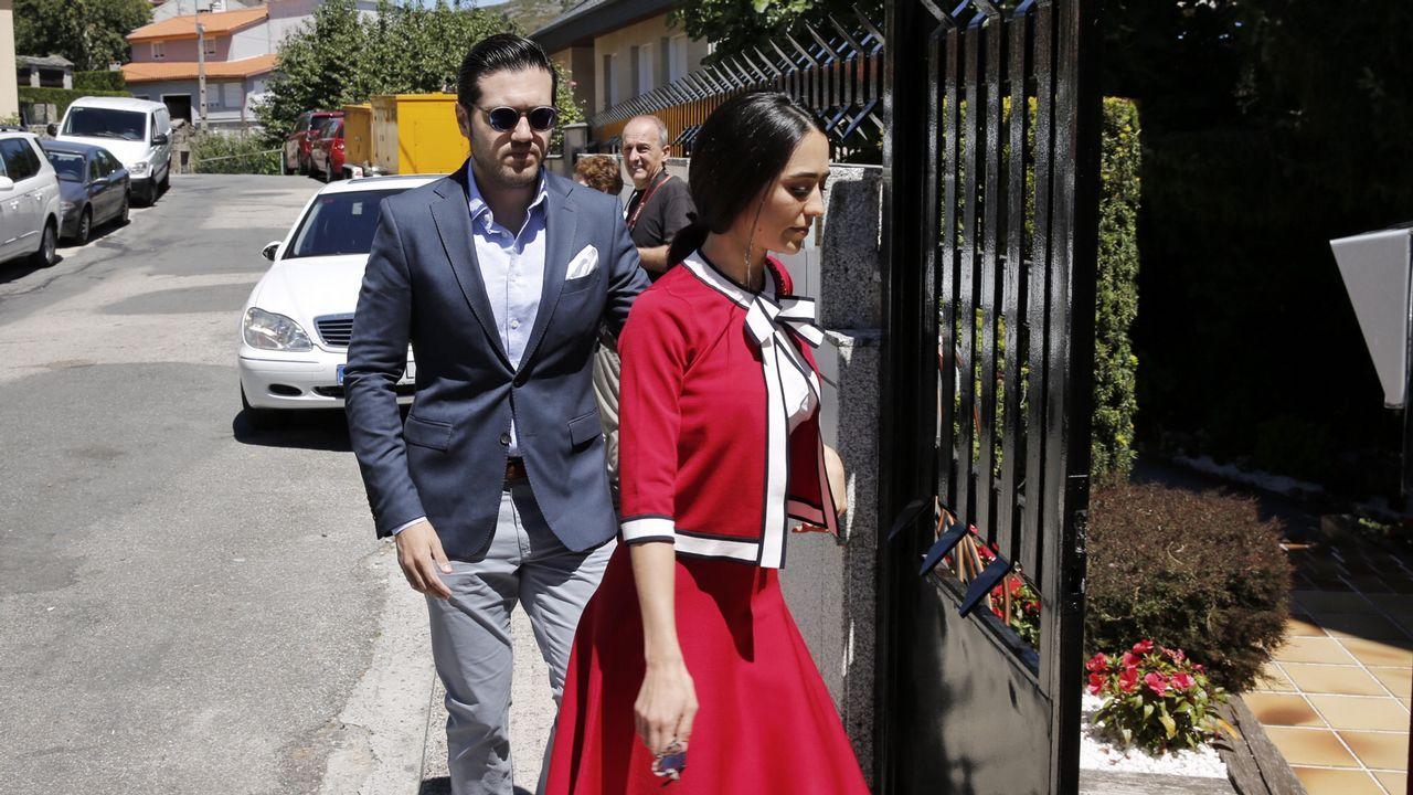 Así celebró Olegario Vázquez Raña, anfritrión del multimillonario Carlos Slim,el cumpleaños de su mujer en Avión.Nacho Suárez, líder de Symmachiarii