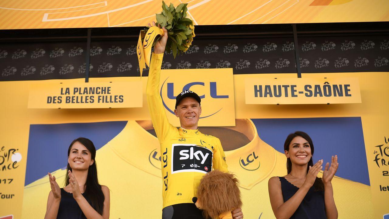 Alberto Contador anuncia su retirada.Alberto Contador