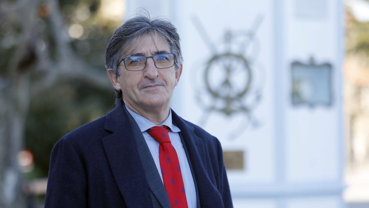 David Rodríguez Escribano
