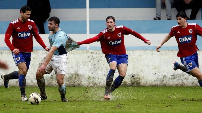 Borja también seguirá en el club.