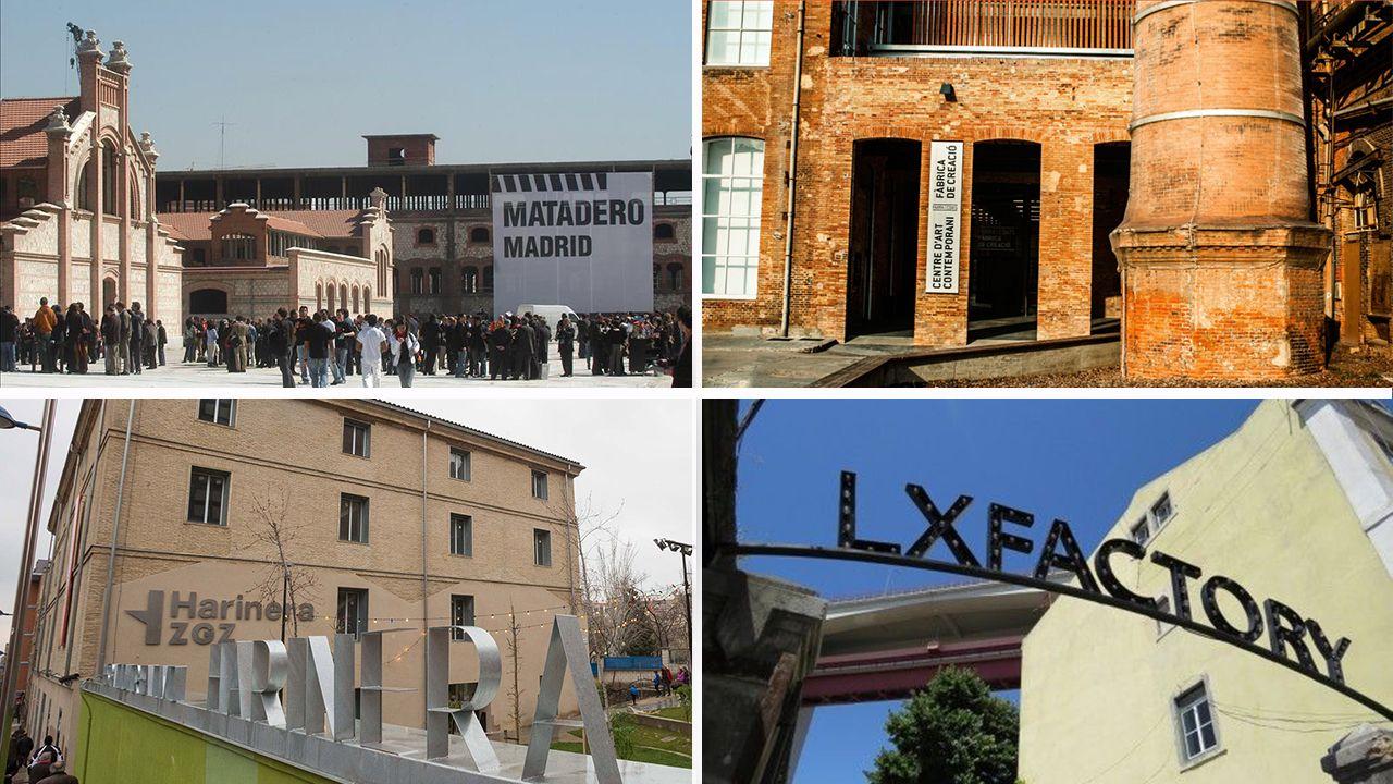 Fábrica de Armas Fábrica de La Vega.Fábrica de Armas de Oviedo