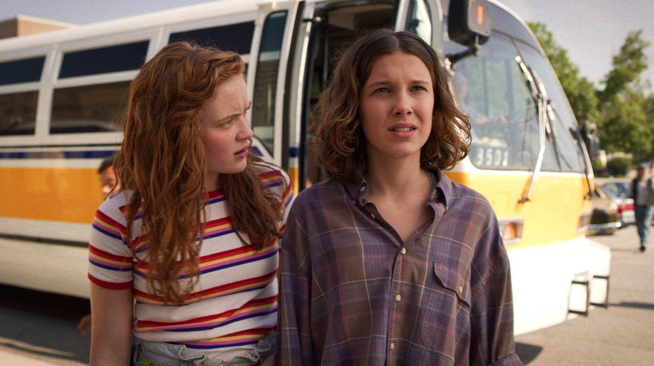 Tráiler de la temporada final de «Las chicas del cable».El actor Quim Gutiérrez es el protagonista de esta producción