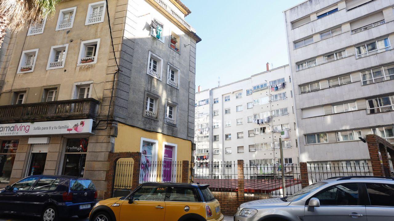 Estos son los altos cargos gallegos que han declarado su patrimonio