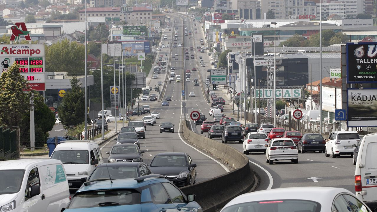 El tramo del AVE que ahorrará 50 minutos en el viaje a Madrid se abrirá «en pocos meses».La exministra de Fomento en su comparecencia ante la comisión de investigación abierta en el Congreso por el siniestro