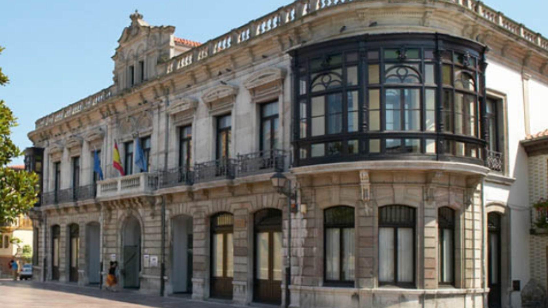 Conservatorio Superior de Música Eduardo Martínez Torner del Principado de Asturias