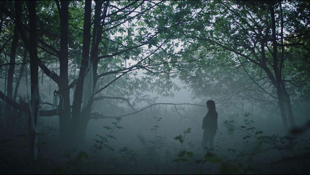 La música de Remate contribuye a la atmósfera de «Néboa»
