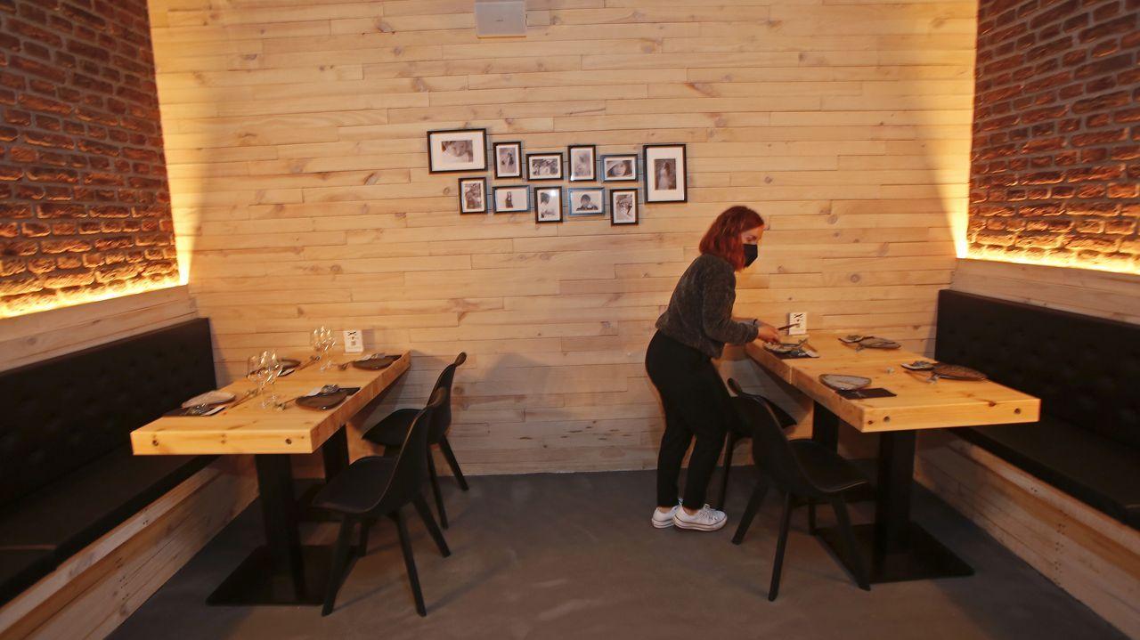 Sibuya reconoce que basa su éxito en «recetas innovadoras»