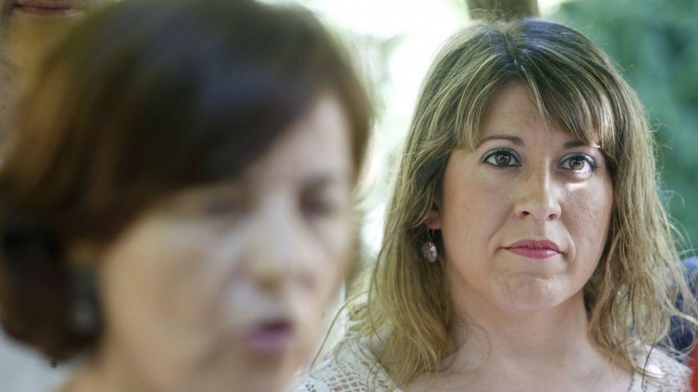 «Son uns impresentables»: los gritos de los familiares de las víctimas de Angrois