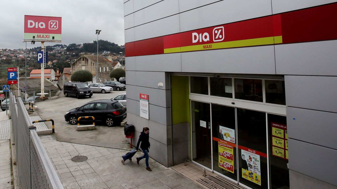Oficinas de Duro Felguera en Gijón