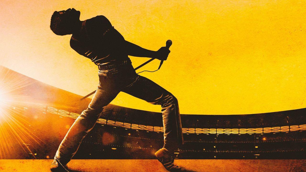 Bohemian Rhapsody: seis canciones en una.Carnaby Street ha ganado protagonismo estas Navidades en Londres