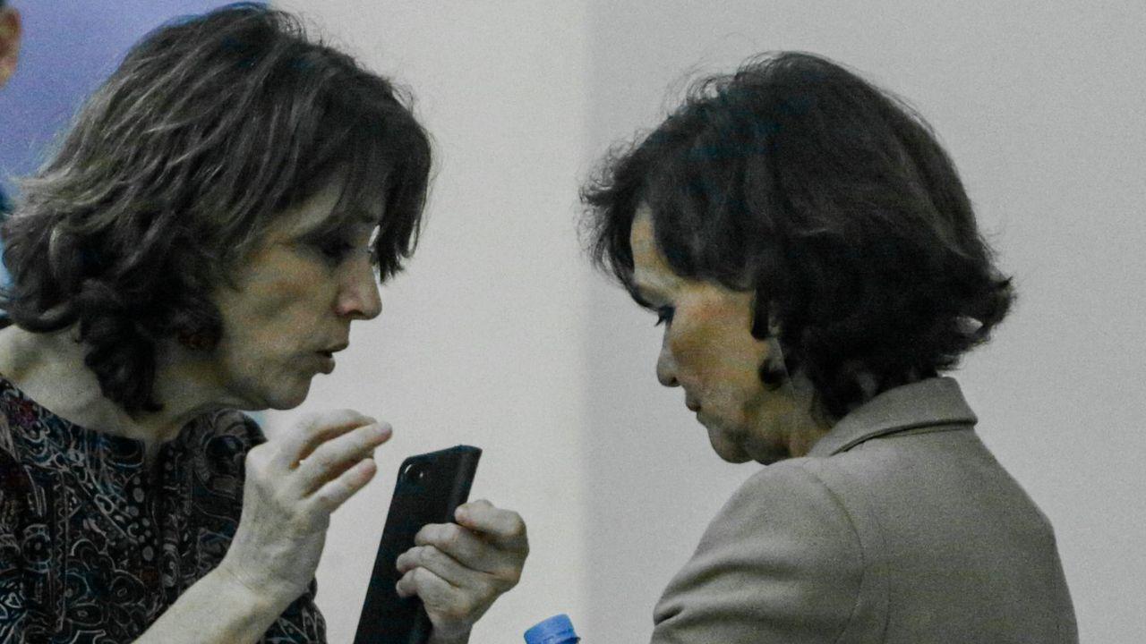 Isabel Dos Santos tiene una fortuna estimada en 2.000 millones de dolares