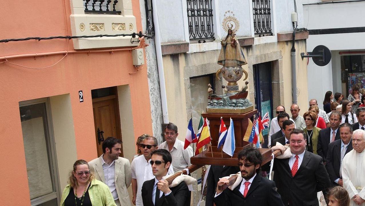 El barítono de Ortigueira es uno de los cantantes con más renombre en el mundo de la zarzuela.Yago de la Puente Agulló, el joven desaparecido en Ortigueira