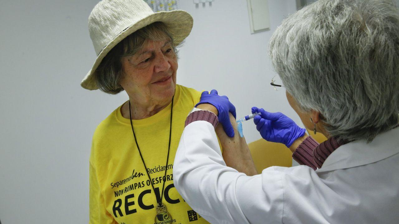 gripe.Urgencias del Chuac