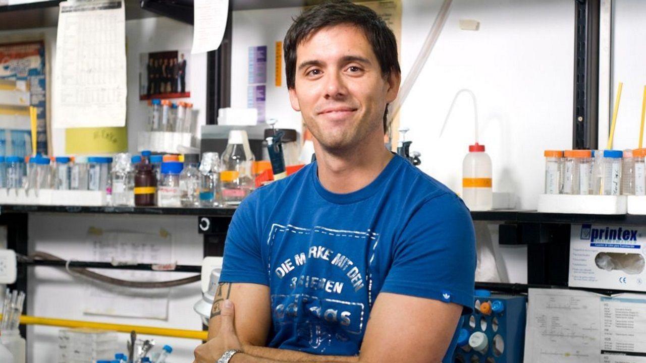 El biólogo Mariano Alló dice que en la depresión hay «cambios biológicos muy importantes»