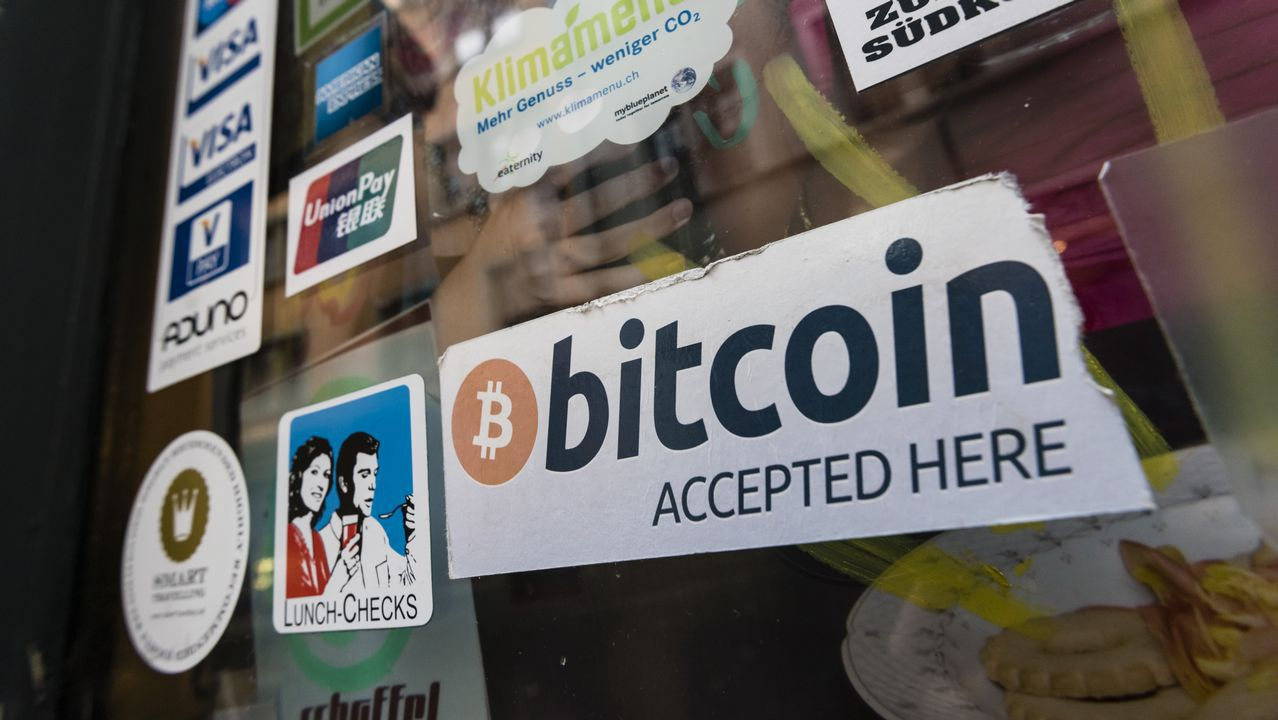 «El cliente de Bitcoin Rock Café podrá pagar con criptomonedas».Negocio de Zúrich en el que aceptan pagos con criptomoneda