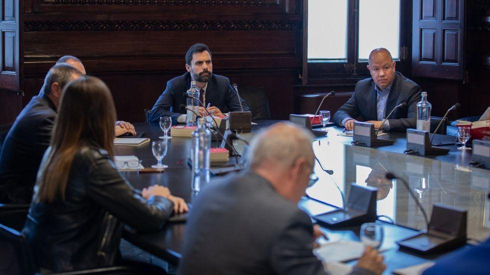 El expresidente de la Generalitat y prófugo de la Justicia Carles Puigdemont