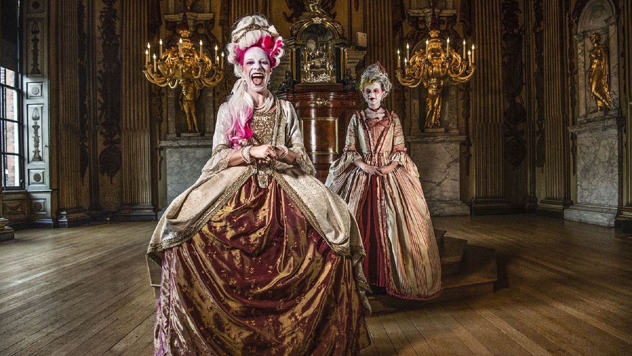 Pablo Fernández Baz se ocupará de la iluminación de  United Queendom , una obra que se estrenará el próximo mes en el Palacio de Kensington