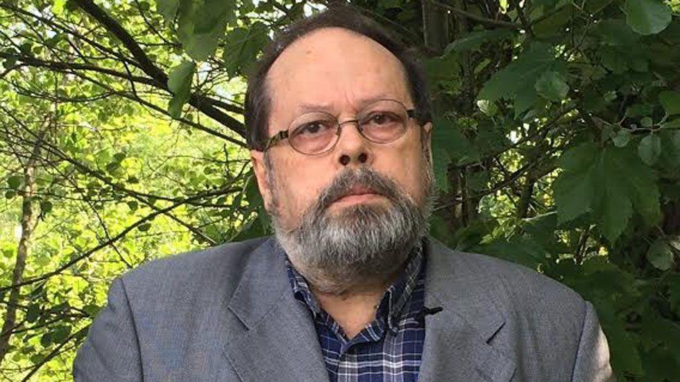 José Luis Caramés.José Luis Caramés