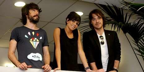«Contigo hasta el final» de El sueño de Morfeo.El Sueño de Morfeo, representantes en Eurovisión.