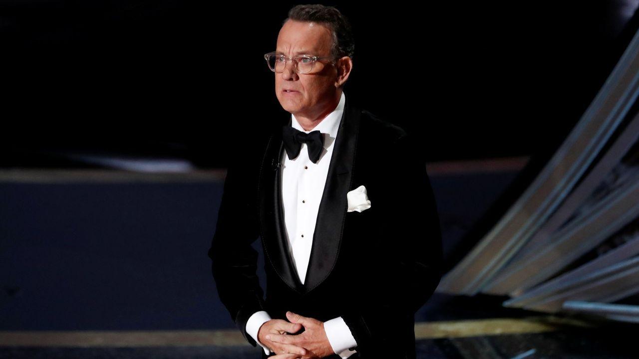 Tom Hanks critica a los negacionistas del coronavirus
