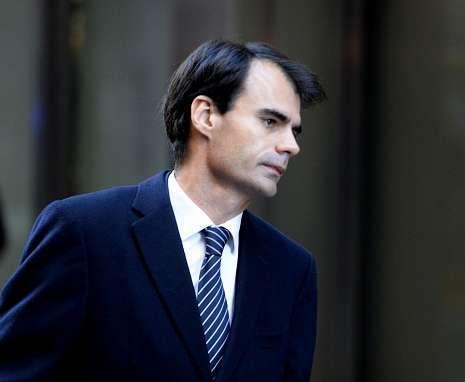 «Cascos me pidió que gestionara la 'Caja B'».Pablo Ruz es considerado un juez discreto, prudente, concienzudo y, sobre todo, íntegro.